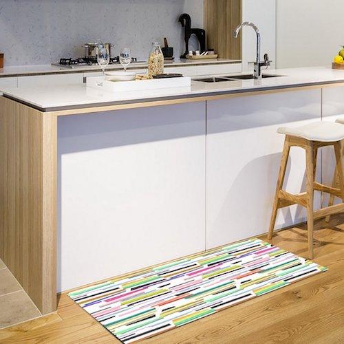 Alfombra de vinilo para cocina alfombras vin licas - Alfombras de vinilo para cocina ...