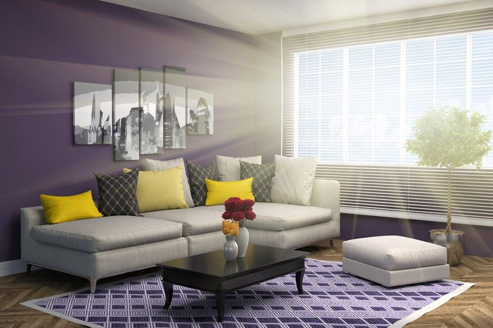 alfombras de vinilo de colores