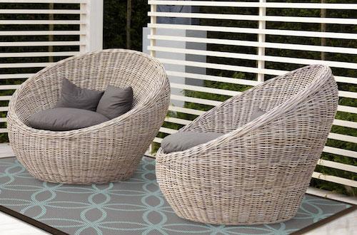 alfombras vinilicas para jardines