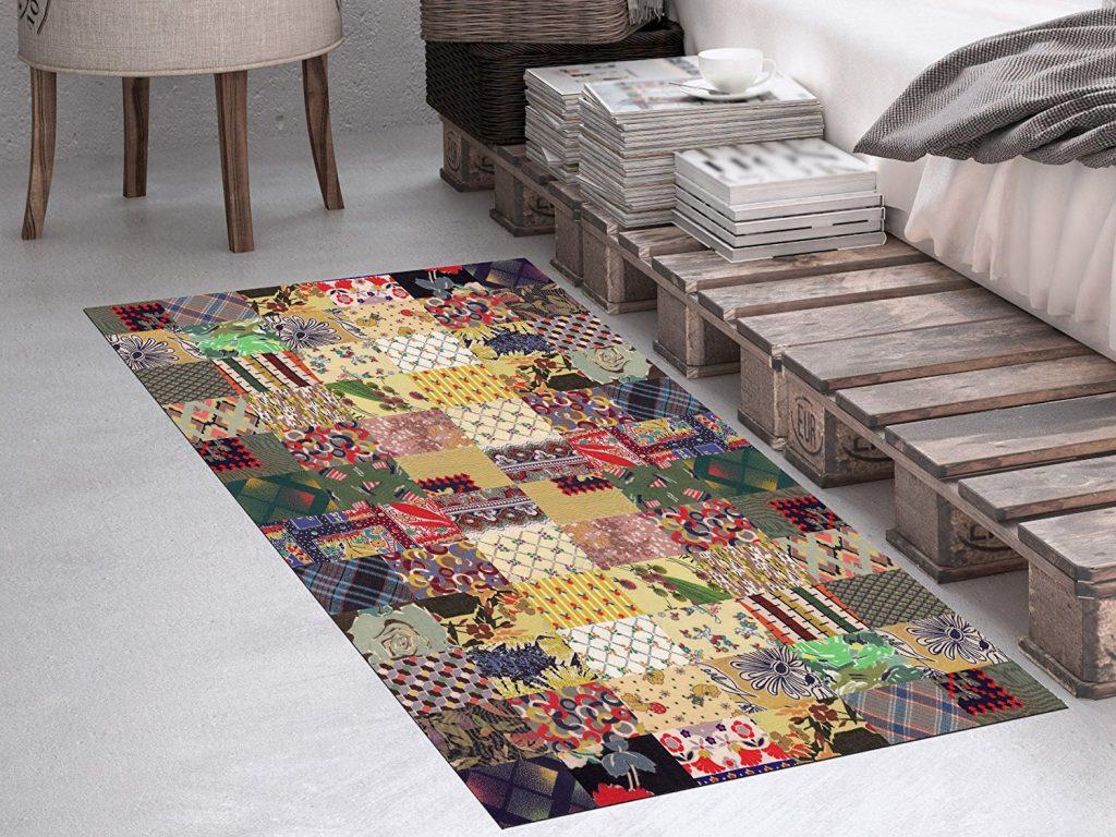 ventajas de las alfombras de vinilo