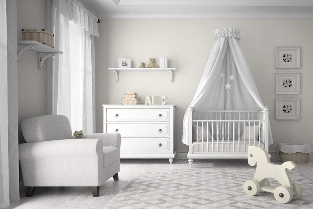 Cómo decorar un dormitorio con alfombras
