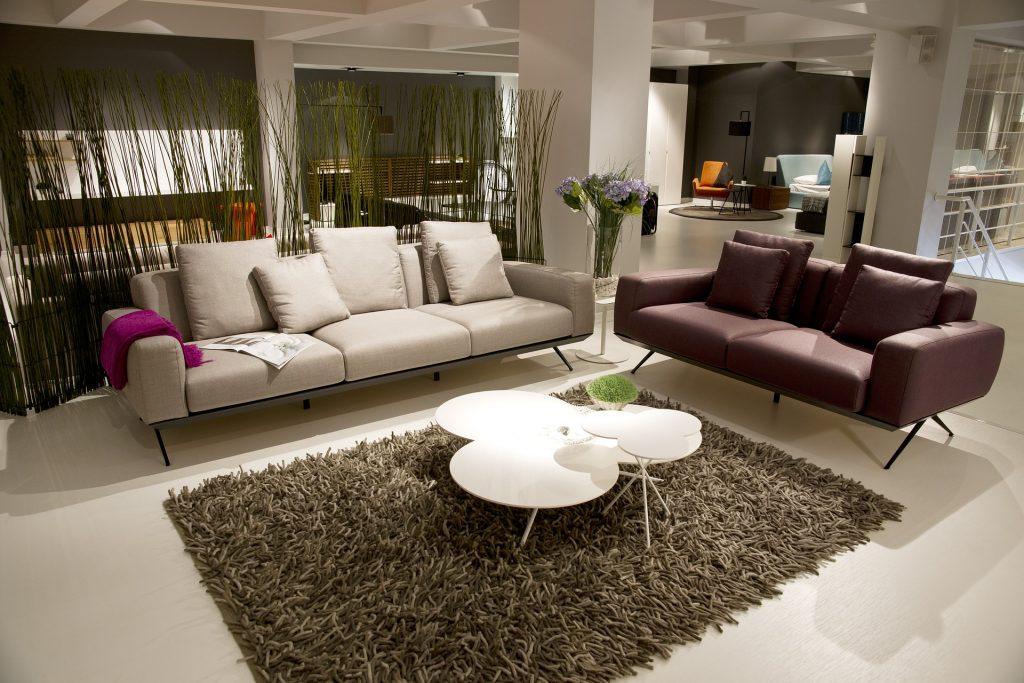 alfombras de salon