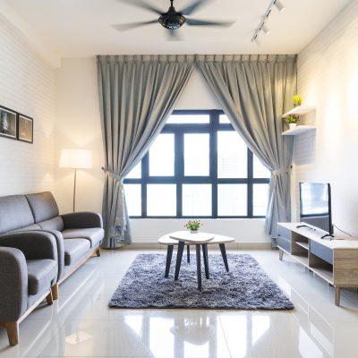 alfombras salon