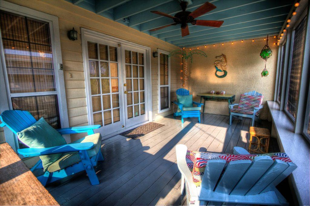 ideas sobre decoración terraza